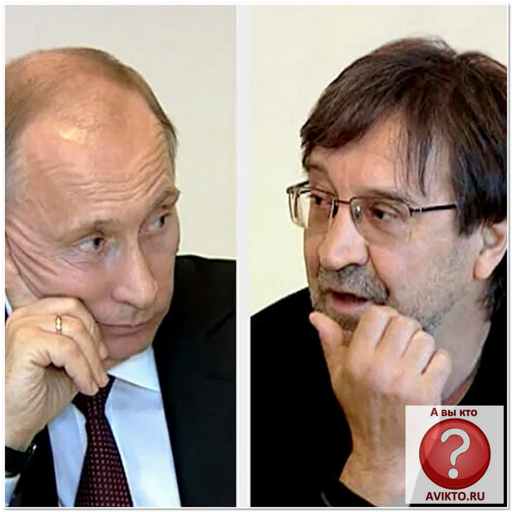Шевчук ДДТ - Шевчук и Путин - смотреть видео - AVIKTO.RU