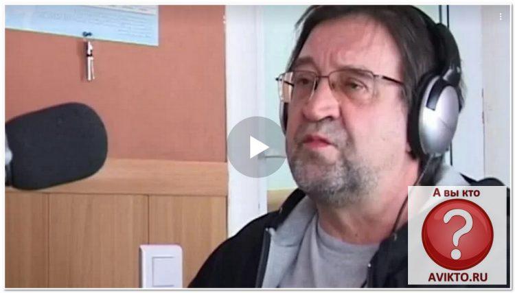 Шевчук ДДТ - Интервью в Белгороде в 2011 - смотреть видео - AVIKTO.RU