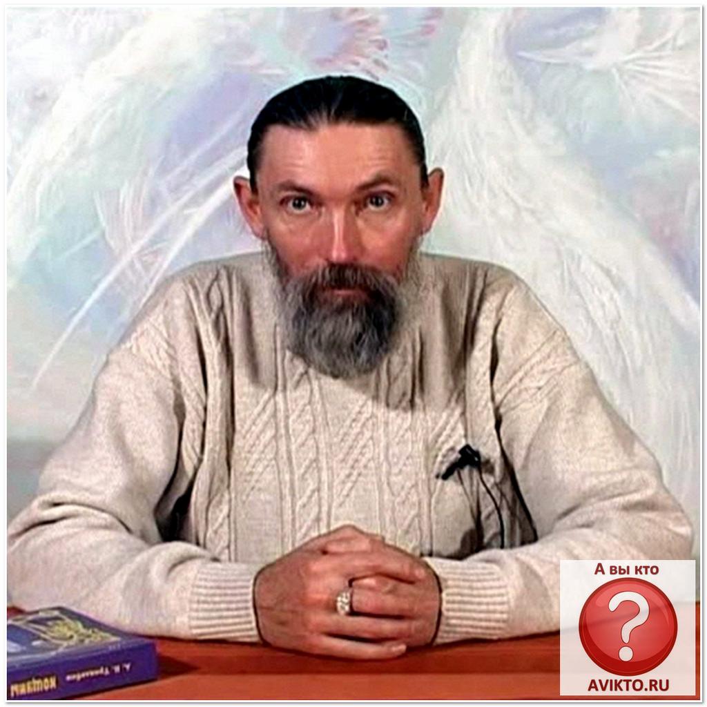 Трехлебов - Основные понятия Веры Славяно-Ариев - Видео - AVIKTO.RU
